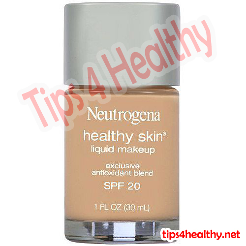 Knowing More About Neutrogena Healthy Skin Liquid Makeup