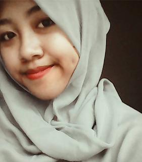 Profil biodata Afi Nihaya Faradisa Gadis belia yang Viral di Facebook
