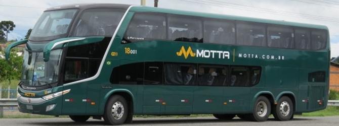 Motta encomenda G7 1800 DD para 2018