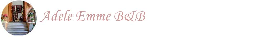 B&B Adele Emme | Bed and Breakfast Roma