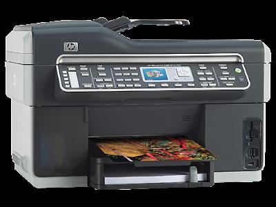 HP Officejet Pro L7680 Printer