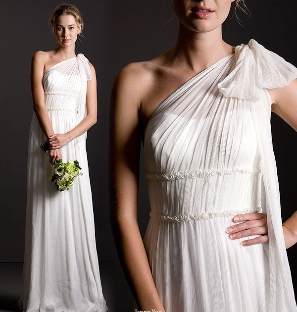 Wedding Dresses For The Mature Bride Uk: Bridal Dresses UK: Wedding Dresses With Asymmetrical Necklines