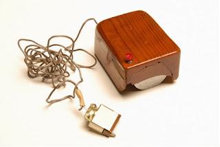 Mouse tahun 1968