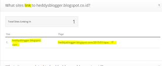 memasang, alexa di blog