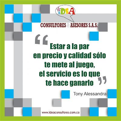 IDEA CONSULTORES & ASESORES S.A.S.