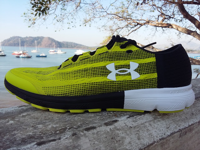 Under Armour Speedform Velociti