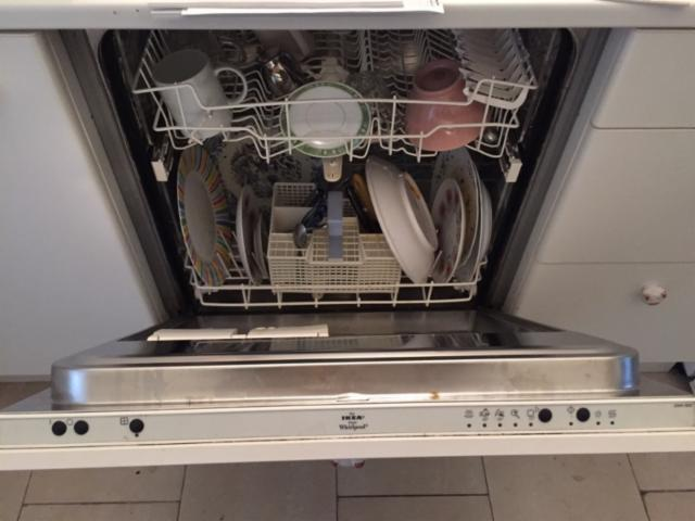 lave vaisselle ikea whirlpool dwh b00w