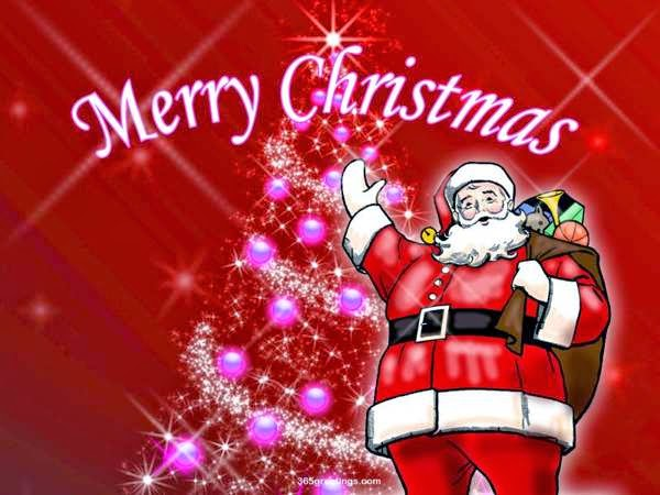 Happy Christmas SMS and Text Messages