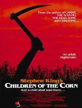Los chicos del maíz (1984) [Latino]