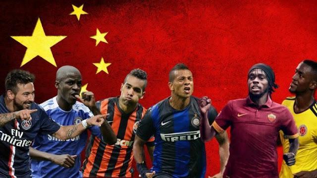 Tim asal Liga Tiongkok bujuk pemain ini untuk tinggalkan Juventus