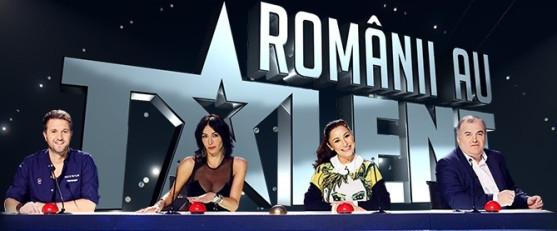 Romanii au talent sezonul 9 episodul 8