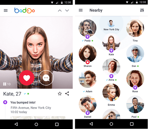 Badoo Premium Apk Free Download