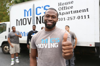 Great Movers Of Washington DC