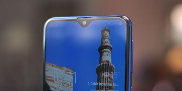 سعر و مواصفات سامسونج جالكسي ام Samsung Galaxy M30 M20 M10 Specs