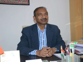 Amit Khare to be appointed as new I&B Secretary