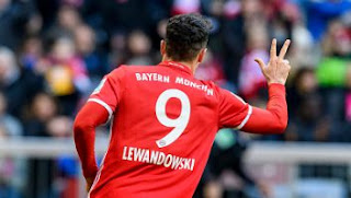 Bayern Munich vs Hamburger SV 8-0 Video Gol & Highlights