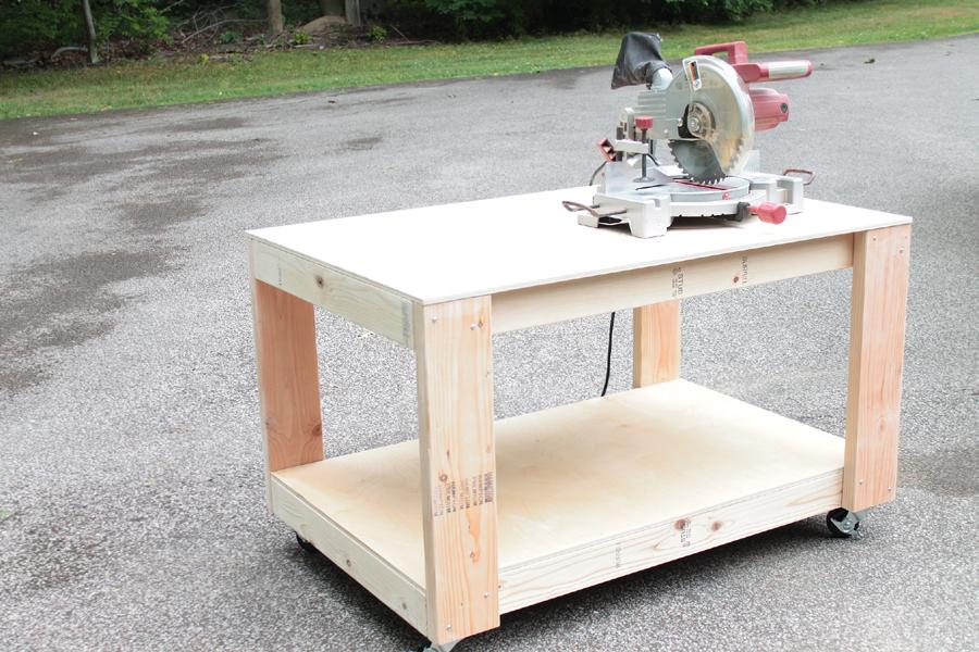 Ruote Per Tavolo Da Lavoro : Pietro maker artigiano 2.0 fai da te video tutorial hobby bricolage