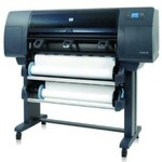 Impressora HP Designjet 4500