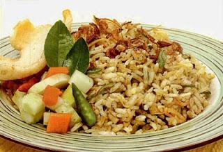 Resep Nasi Goreng Kepiting 1