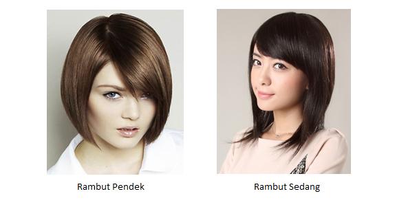 Harga Salon Smoothing Dan Rebonding Rambut Pendek