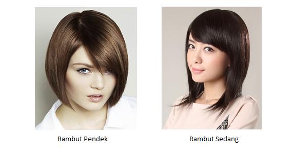 39 Model Terpopuler Harga Rebonding Rambut Pendek Wanita