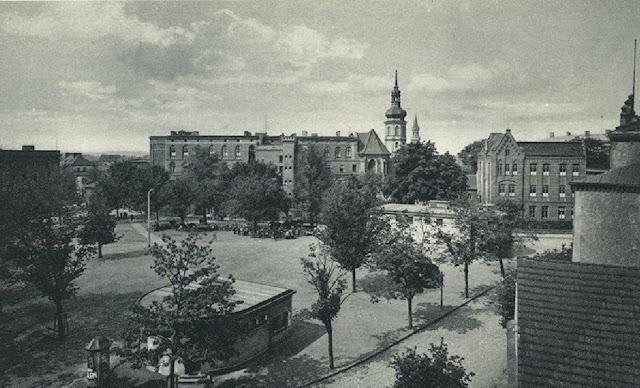 szpital na pl.kopernika