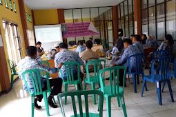PUPR Gelar Konsultasi Publik Mitigasi, Alternatif Dan Rekomendasi KLHS.
