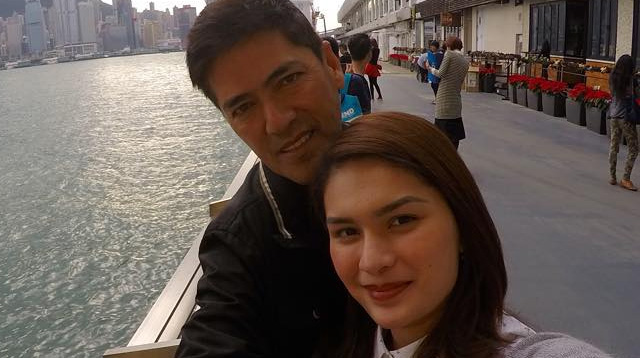 Is It For Real That The Baby Has Been Causing Pauleen Luna And Vic Sotto Some Troubles?