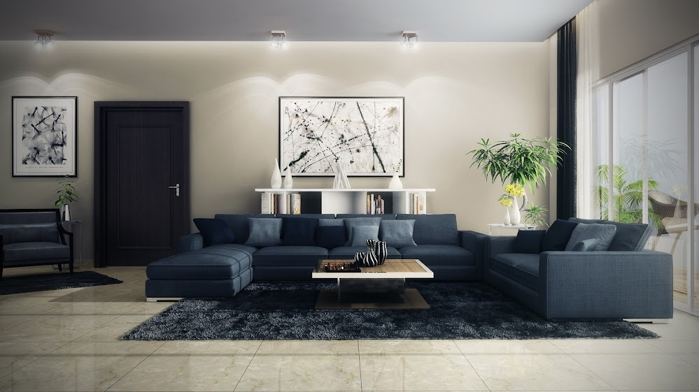 deep-blue-sofa