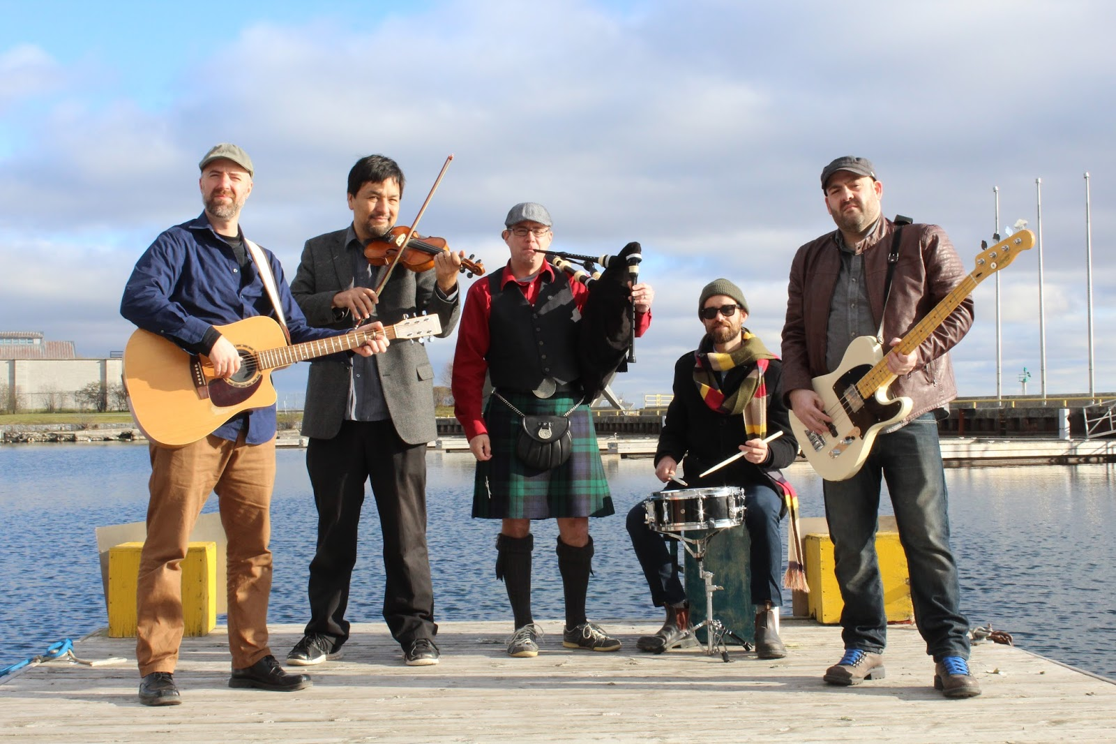Celtic Folk Punk And More 2018 01 26 Introducing Celtic Kitchen Party