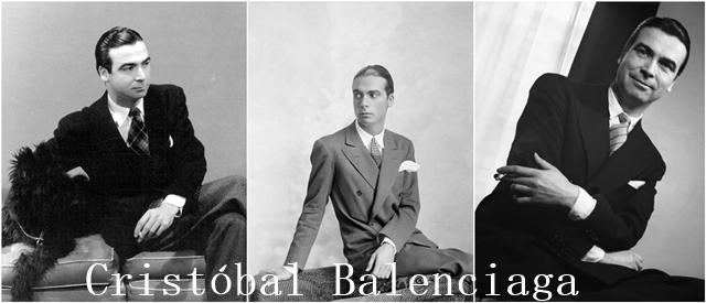 zdjęcia balenciagi