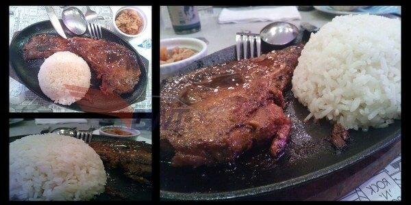 biggs diner dish