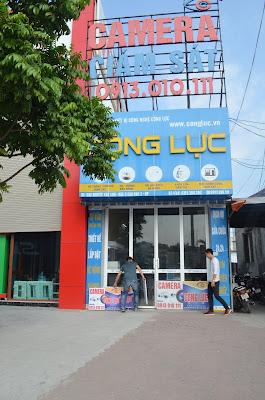 Địa chỉ bán bộ đàm tại Quận Lê Chân