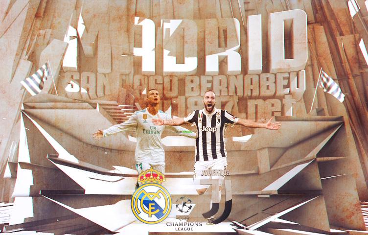 Liga prvaka 2017/18 / 1/4 / Real - Juventus, srijeda, 20:45h