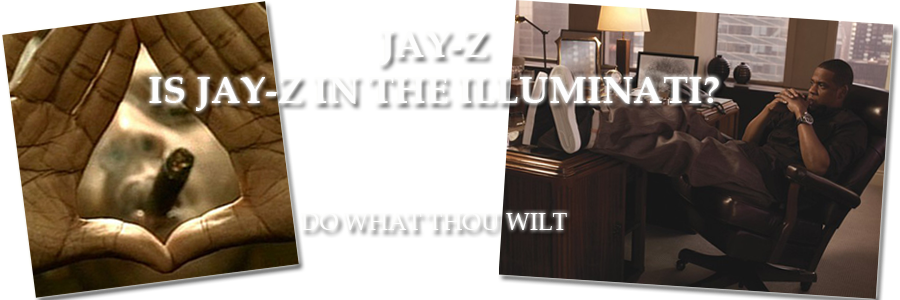 Jay-Z Illuminati | Real Talk | Is Jay-Z In The Illuminati