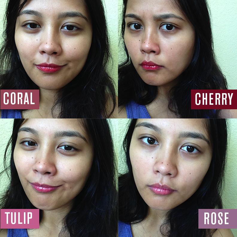 FRESH Sugar Shine Lip Treatment in Cherry review – Swatch ... |Sugar Lip Treatment Cherry
