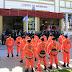 La Policía festejó el 70º Aniversario del Cuerpo de   Bomberos al servicio de la comunidad formoseña