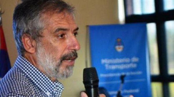 Denuncian penalmente a director de transporte en Argentina