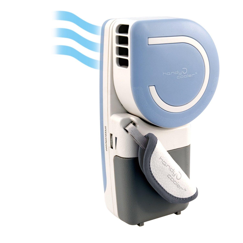 Air Cond Ventilator : Hot deal small fan mini air conditioner handy cooler