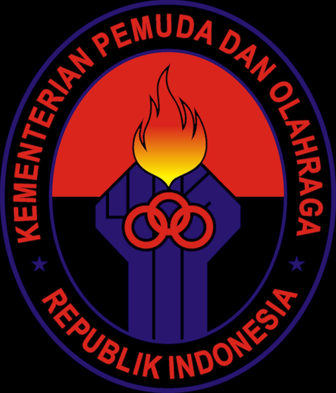 Logo Kementerian di Indonesia - Kumpulan Logo Indonesia