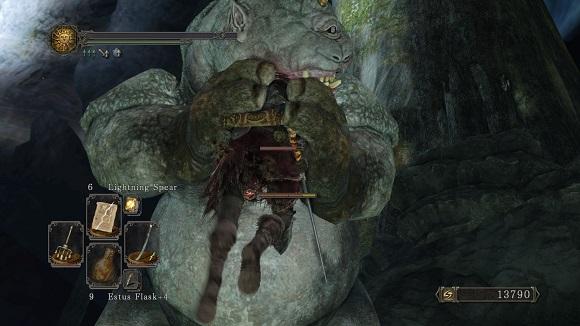 Dark Souls II Repack-Black Box