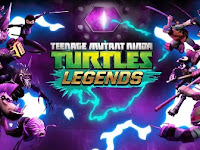 Ninja Turtles Legends v 1.8.21 Mod Apk (Mod Money) Terbaru