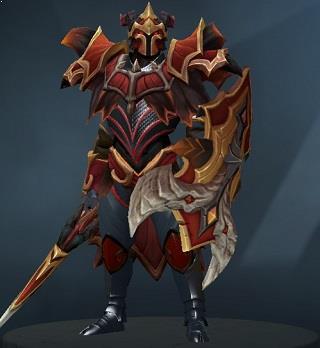 dragon knight blazing oblivion dota 2 mods