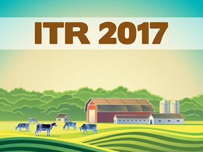 Imposto sobre a Propriedade Territorial Rural 2017