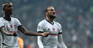 Yeni Malatyaspor - BeşiktaşCanli Maç İzle 25 Kasim 2017