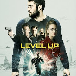 Poster Level Up 2016