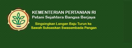 Lowongan Cpns Kementerian Pertanian Online Ta 20192020 Info