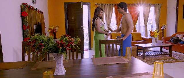 (18+) Fraud Ishq (2020) Short Movie Hindi 720p HDRip Free Download