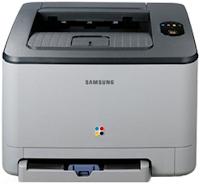 Télécharger Samsung CLP-350N Pilote Installer Imprimante Gratuit
