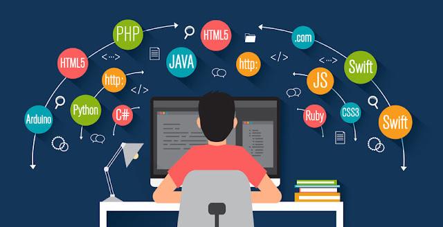 لغات البرمجة الاكثر طلب عالميا بالترتيب !